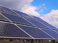 Франция выделит средства напроект солнечных электростанций вЧернобыльской зоне