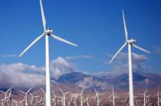 Россия имеет большой потенциал дляразвития ветроэнергетики— эксперт