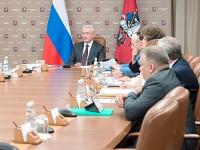 Москва пересядет наэлектробусы «КАМАЗ»?