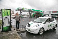 «Белоруснефть» готова стать национальным сетевым оператором позарядке электромобилей вБелорусии