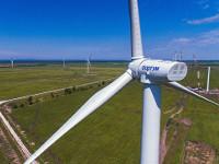 В«Росатоме» планируют будущей весной начать строить ветропарк вАдыгее
