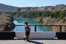Правительство расторгает договор счешской компанией остроительстве двенадцати ГЭС