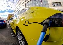 Электромобили покоряют Краснодарский край