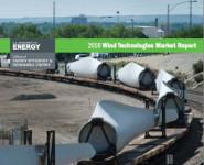 Ежегодный отчет оветровой энергии подтверждает технологические достижения, увеличение производительности инизкие цены наэлектроэнергию ответрогенераторов.