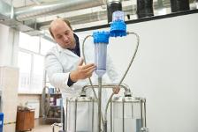 ВРоссии разработана экологически чистая технология переработки шин