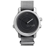 Представлены смарт-часы LunaR, работающие насолнечной энергии