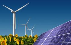 РФ иСаудовская Аравия заинтересованы вразвитии возобновляемой электроэнергетики, уверен эксперт