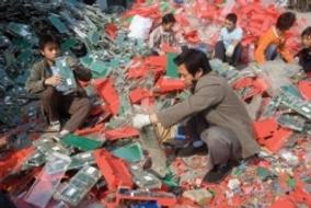 Экспорт перерабатываемого мусора из Японии достиг рекордных высот