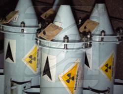 В России создается единая государственная система обращения с радиоактивными отходами
