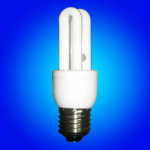 Тверская область: утилизацией энергосберегающих ламп пока не занимается ни одно предприятие