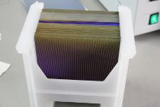 «Хевел» выпустил серию солнечных ячеек сэффективностью 22,7%