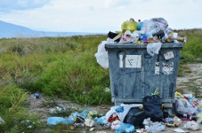 Италия лидирует вЕС подоле осуществляемой переработки отходов