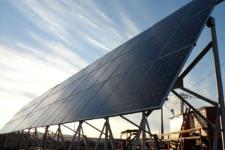 Самая быстрорастущая извсех сфер энергетики— солнечная