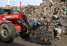 ВСимферополе запустят мусоросортировочный завод