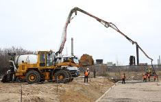 «ГазЭнергоСтрой– экологические технологии» приступает кработам поликвидации свалки промотходов «Черная дыра» вНижегородской области