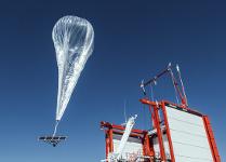 Google запустила вПуэрто-Рико воздушные шары, предоставляющие доступ винтернет