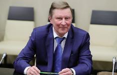 Иванов: переработка отходов позволит России «не задохнуться всвоем мусоре»