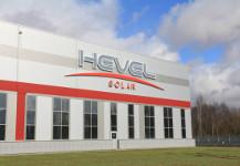 «Хевел» увеличит производственную мощность завода до250 МВт кконцу 2018года