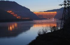 «Русгидро» завершила восстановление Саяно-Шушенской ГЭС