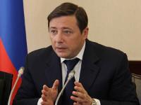 Вице-премьер РФ Александр Хлопонин: «Экологически чистые технологии становятся точкой роста экономики»