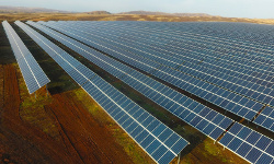 ВРеспублике Башкортостан введена вэксплуатацию Исянгуловская солнечная электростанция