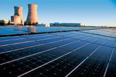 «Хевел» продал «Фортуму» 35 МВт солнечной генерации