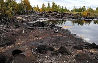 Компания «ГазЭнергоСтрой– экологические технологии» завершила монтаж основного оборудования дляликвидации свалки промотходов «Черная дыра» вНижегородской области