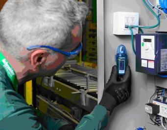 ClimaSys DT— новое решение Schneider Electric дляконтроля температурных условий оборудования