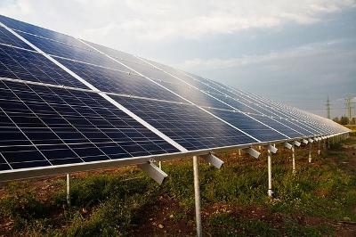 Волгоградская СЭС начала отпуск электроэнергии всеть