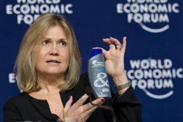 Инновационный экологический проект P&G отмечен премией ООН
