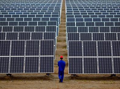 Завод «Хевел» попроизводству солнечных модулей вышел напроектную мощность