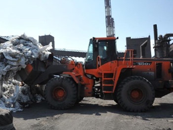«Северсталь» снизила на58% объем отходов, размещаемых наполигоне Череповецкого меткомбината