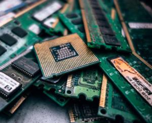 Cleandex: утилизация электронных отходов вРоссии—