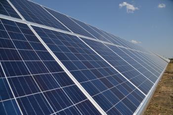 Выработка солнечных электростанций подуправлением группы компаний «Хевел» превысила 177 ГВт*ч