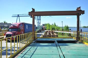«Северсталь» завершает реконструкцию очистных сооружений сервисного металлоцентра вЧереповце
