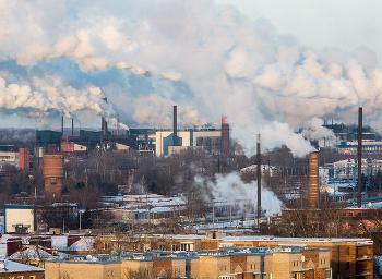Передвижная лаборатория контроля воздуха приступила кмониторингу атмосферы вОмске