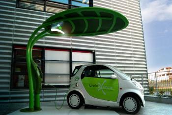 Эксперты ВЭФ: «Через 10 лет бензиновые автомобили станут редкостью»