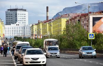 Власти выделят 100 млрд рублей нарешение экологических проблем Красноярска иНорильска