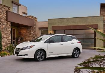 Рынок новых электромобилей вРоссии продолжает расти