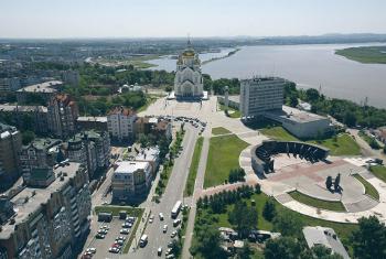 ГК Корпорация «ГазЭнергоСтрой» инвестирует 5 млрд рублей вэкологическую инфраструктуру Хабаровского края