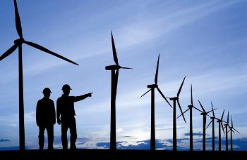 Ульяновская область реализует масштабный проект всфере ветроэнергетики