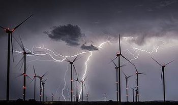 Зеленая угроза: какие риски могут застраховать инвесторы вальтернативную энергетику