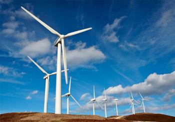ВЯкутии завершили монтаж установок длясоздания арктического ветропарка