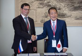 ДВФУ иWinpro Global создадут российско-японское производство ветрогенераторов