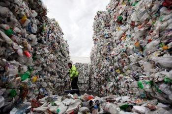 Новый полигон дляприема 400 тыс. тонн мусора откроют вКазани доконца года