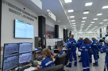 Омск создаст систему экомониторинга наоснове опыта Москвы