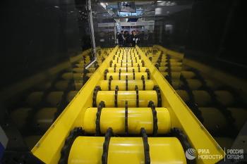 ВАрхангельской области построят экокластер дляобращения сотходами Москвы