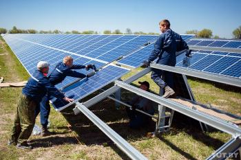НаМогилевщине появится солнечная электростанция