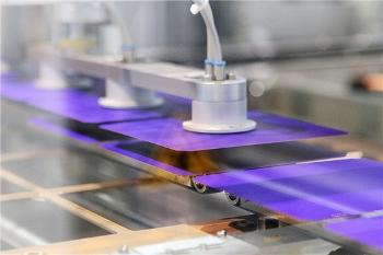 Завод «Хевел» в2018году произвел более 170 МВт солнечных модулей