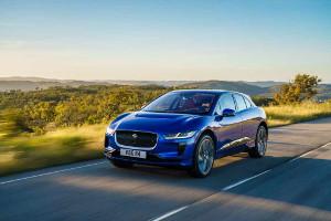 Jaguar Land Rover тестирует новую технологию вторичной переработки сырья